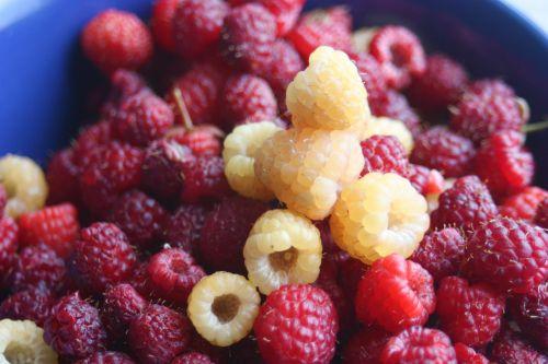 yellowRaspberries