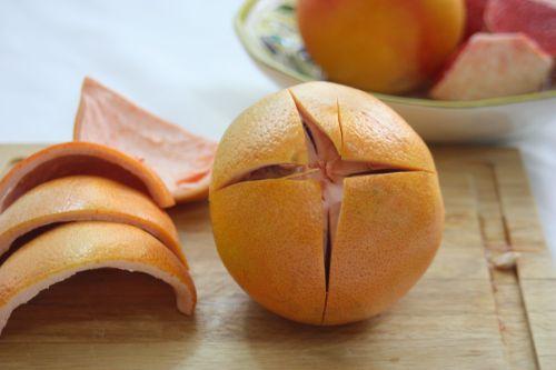 peeledGrapefruit