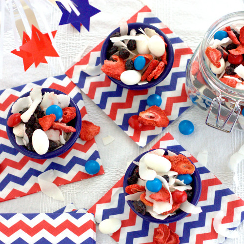 4th of July Party Mix