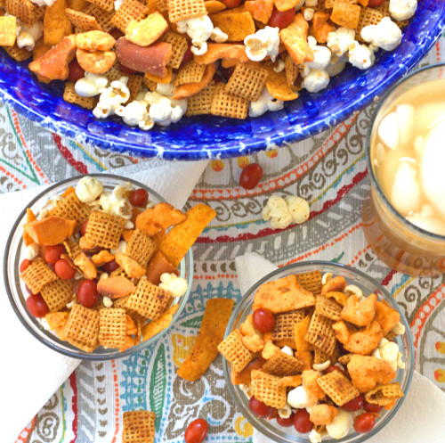 Wild West Chex Mix