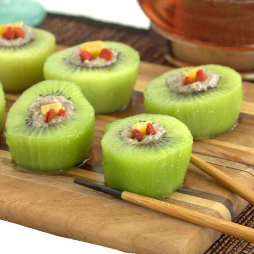 """Kiwi """"Sushi"""""""