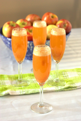 autumn Bellini