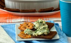 Spinach and Artichoke Dip