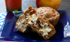 Power Lunch Muffin